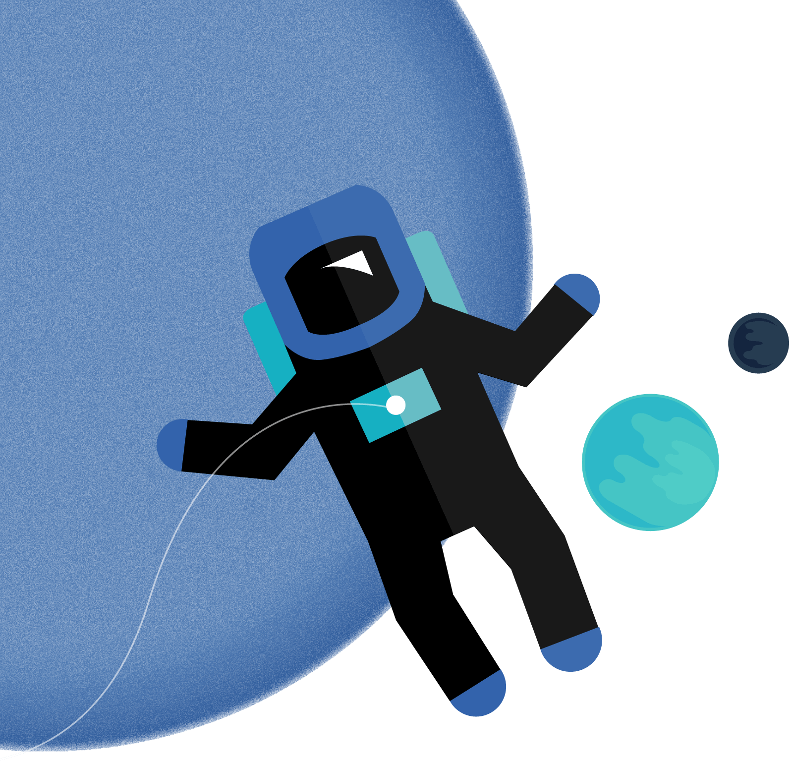 Astronaut-with-moon-left